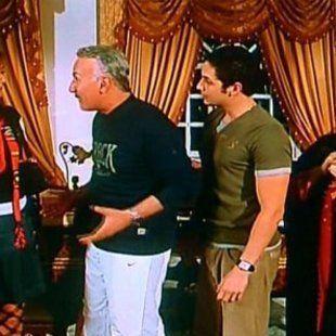 نتيجة بحث الصور عن المذيع عمرو سمير في عودة الندلة