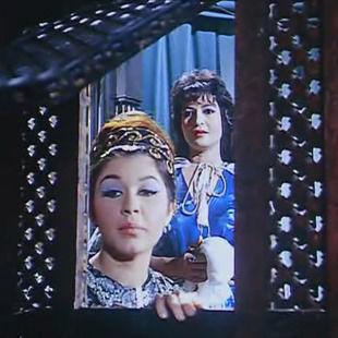 فيلم أمير الدهاء 1964 طاقم العمل فيديو الإعلان صور