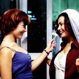 فيلم بنات وسط البلد 2005 طاقم العمل فيديو الإعلان صور
