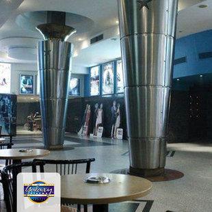 Galaxy Cinema - Cairo - Egypt - Showtimes، Cinemas Guide، Tickets Prices