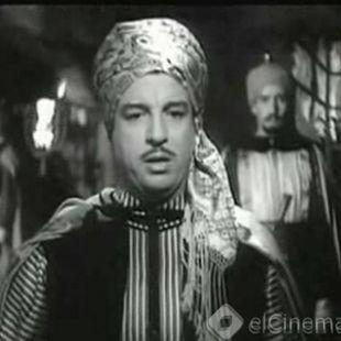 فيلم أمير الانتقام 1950 طاقم العمل فيديو الإعلان صور