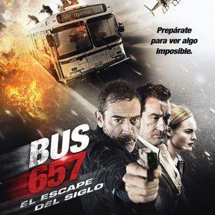 film bus 657 motarjam
