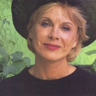 bibi andersson skådespelare