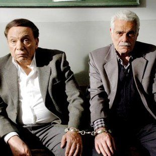 فيلم حسن ومرقص 2008 طاقم العمل فيديو الإعلان صور النقد