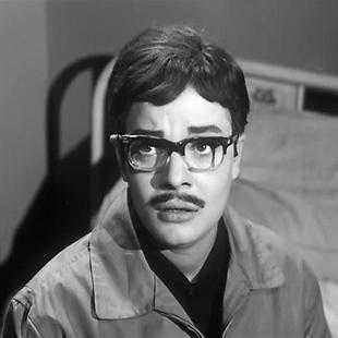 فيلم للرجال فقط 1964 طاقم العمل فيديو الإعلان صور