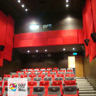 Golf City Cinema Cairo Egypt Showtimes Cinemas Guide