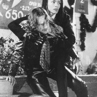 فيلم Strange Days 1995 طاقم العمل فيديو الإعلان صور