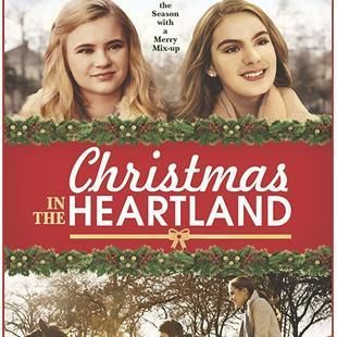 Christmas In The Heartland.Movie Christmas In The Heartland 2017 Cast Video