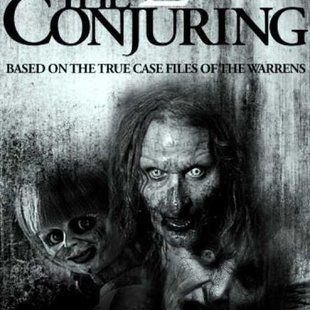 Conjuring 2 release date