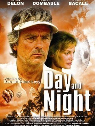 Movie - Day and Night - 1997 Cast، Video، Trailer، photos