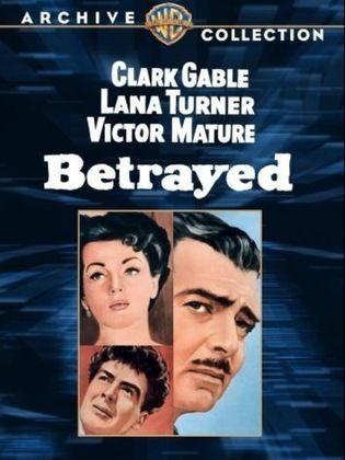 the betrayed movie