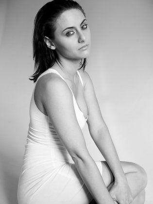 Elizabeth Di Prinzio nude 358