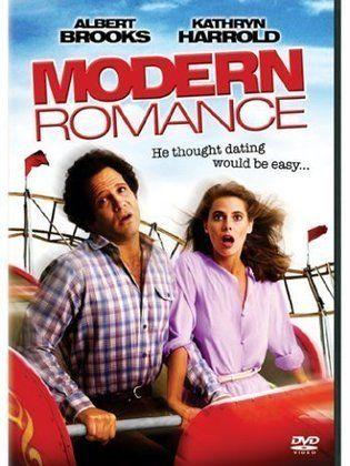 modern romance 1981