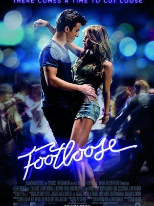 footloose 1984 vostfr