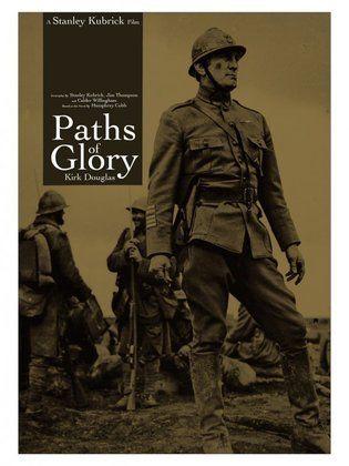 paths of glory full movie