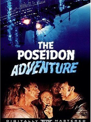 Movie The Poseidon Adventure 1972 Cast Video Trailer