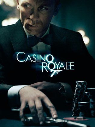 Casino royale showtimes how to beat casino machines