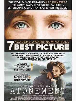 Atonement Movie 2007 Cast Video Trailer Photos Reviews