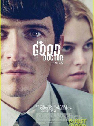 فيلم The Good Doctor 2011 طاقم العمل فيديو الإعلان صور النقد الفني مواعيد العرض