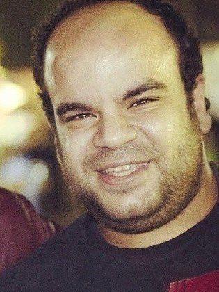 Mohamed Abd Al Rahman