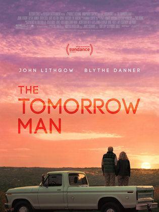 Movie The Tomorrow Man 2019 Cast Video Trailer Photos