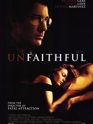 Movie - Unfaithful - 2002 Cast، Video، Trailer، photos