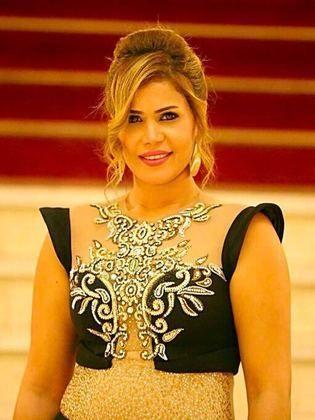 Alia Abdel Aziz