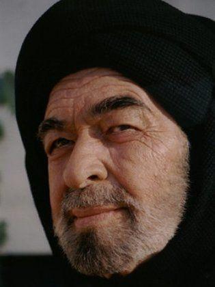 Abdul Rahman Al Rashi 1934