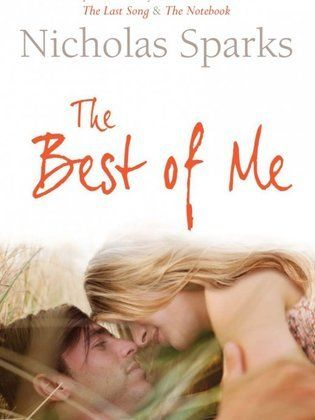 The Best Of Me Movie Trailer
