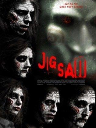 Výsledok vyhľadávania obrázkov pre dopyt Jigsaw 2017 Movie