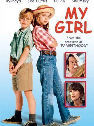 My Girl The Movie Cast