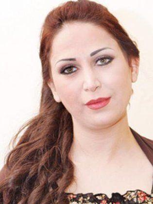 Arab luna hassan syrian xxx desert rose