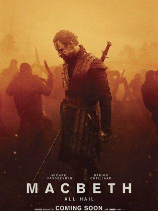 فيلم Macbeth 2015 طاقم العمل فيديو الإعلان صور النقد