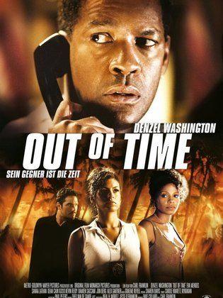 فيلم Out Of Time 2003 طاقم العمل فيديو الإعلان صور النقد الفني