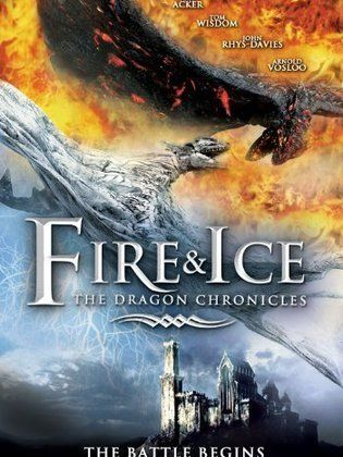 fire and ice the dragon chronicles (2008) full movie