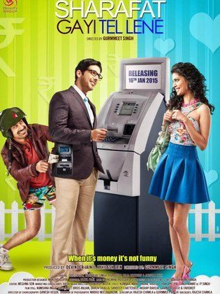 the Sharafat Gayi Tel Lene movie download in 3gpgolkes