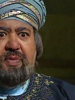 مسلسل محمد رسول الله ج1 1980 طاقم العمل فيديو