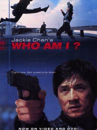 فيلم Who Am I 1998 طاقم العمل فيديو الإعلان صور النقد