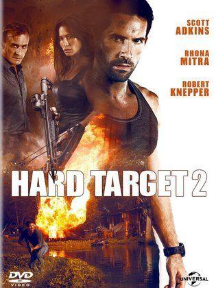 فيلم Hard Target 2 2016 طاقم العمل فيديو الإعلان صور