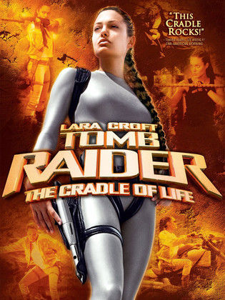 Movie Lara Croft Tomb Raider The Cradle Of Life 2003 Cast