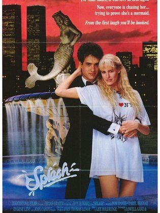 Movie Splash 1984 Cast Video Trailer Photos Reviews Showtimes