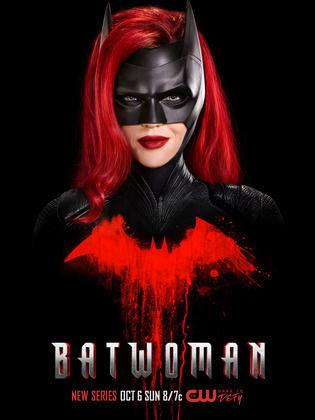 m.a.s.k movie 2019 trailer Series Batwoman 2019 Cast Video Trailer Photos