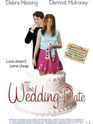 The Wedding Date Cast.Movie The Wedding Date 2005 Cast Video Trailer Photos