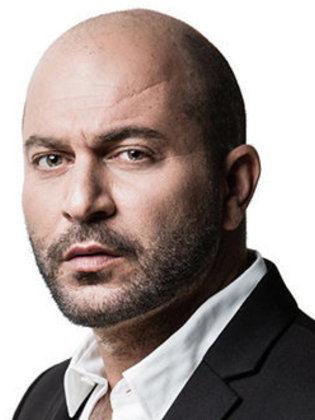 Lior Raz - Actor Filmography، photos، Video
