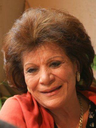 Aida Abd El Aziz