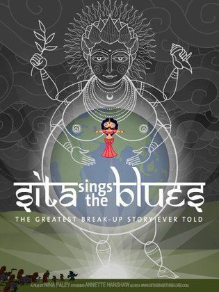 Movie - Sita Sings the Blues - 2008 Cast، Video، Trailer