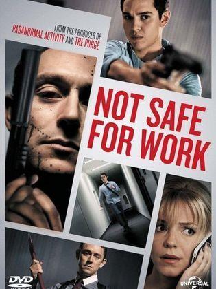 Safe Movie Cast