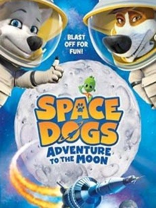 dogs in space movie cast