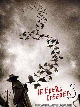 فيلم - Jeepers Creepers 3: Cathedral - 2017 طاقم العمل