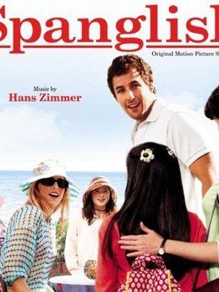 spanglish movie summary